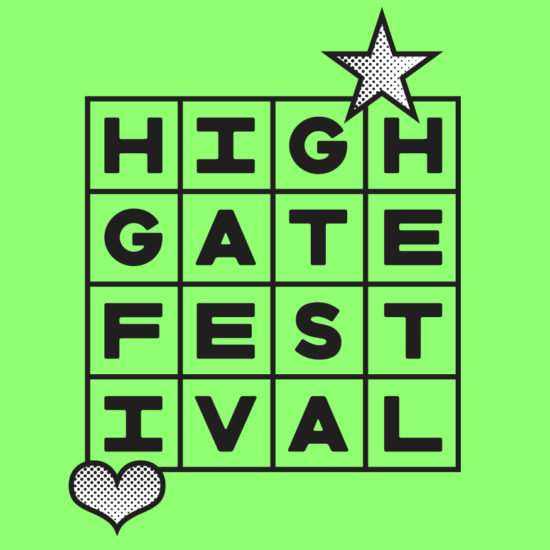 Welcome to the Highgate Festival 2019