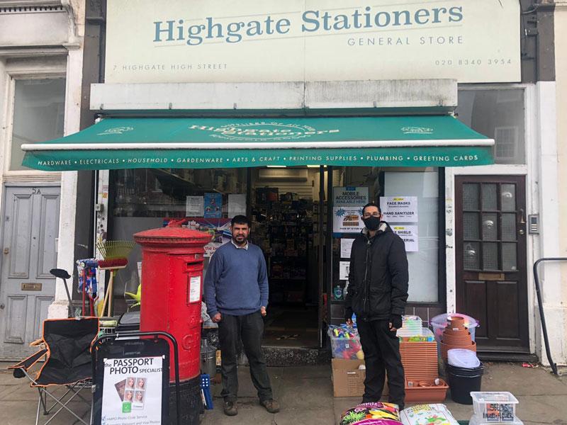 highgate-stationers