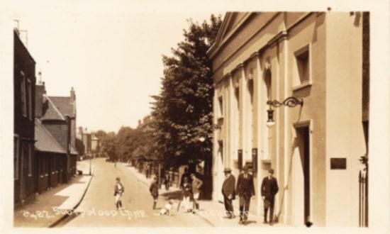 highgate-museum
