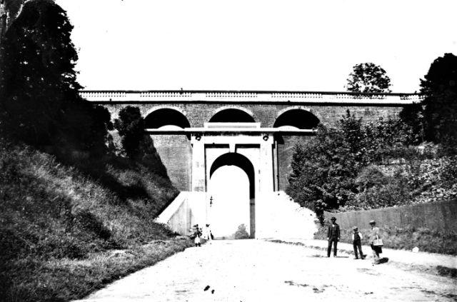 Archway Bridge - PH07207